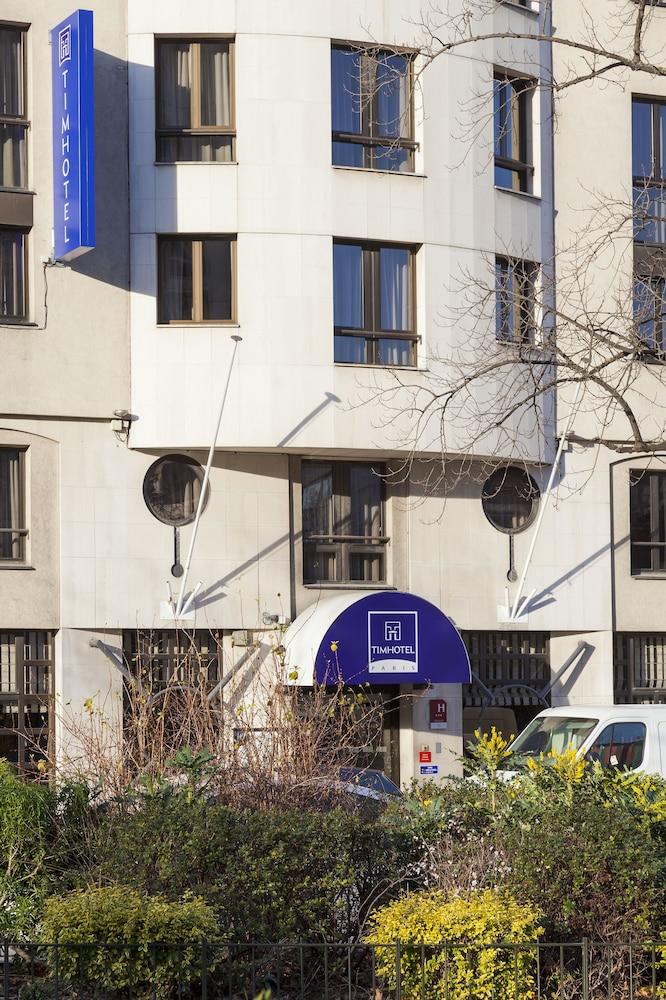 Timhotel Paris Place D 39 Italie Reviews Photos Rates