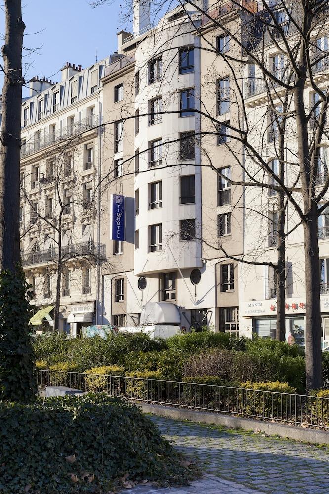 Timhotel paris place d 39 italie reviews photos rates - Piscine place d italie ...