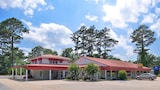 Americas Best Value Inn - Winnsboro Hotels