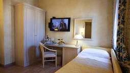 Alba Palace Hotel Florenz Hotelbewertungen 2019 Expedia De