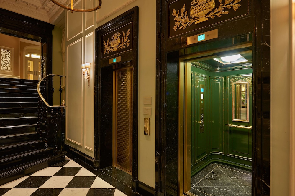 Property Amenity, The Savoy