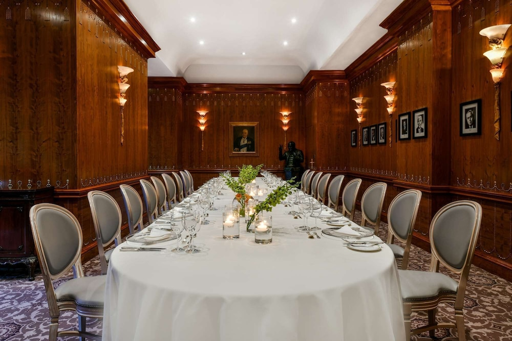 Meeting Facility, The Savoy