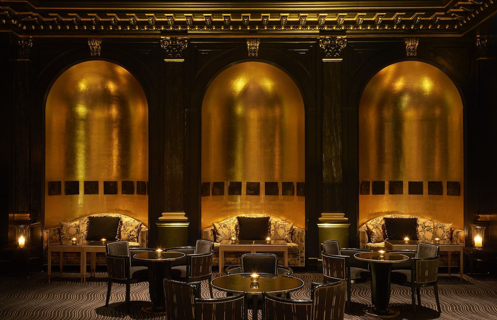 Bar, The Savoy