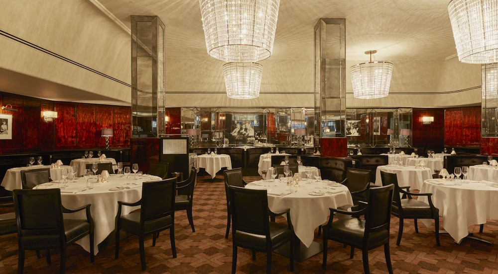 Restaurant, The Savoy