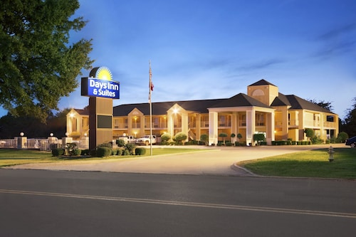 Days Inn & Suites by Wyndham Stuttgart