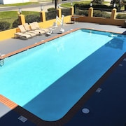 Americas Best Value Inn Denham Springs Baton Rouge