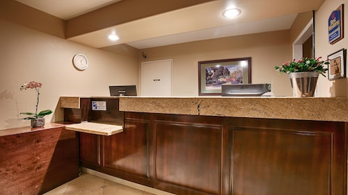 Check Expedia for Availability of Best Western La Posada Motel