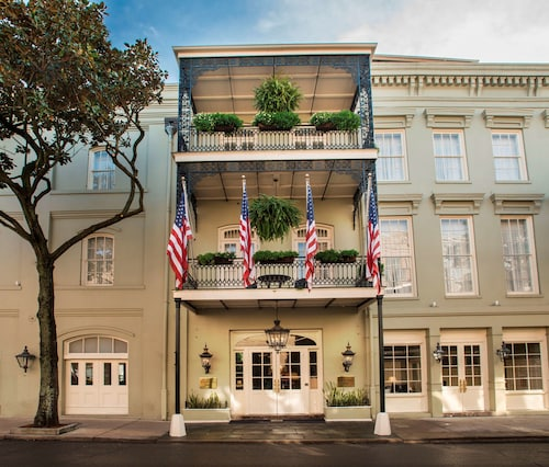French Quarter Hotels >> 75 Hotels Near Cafe Du Monde In French Quarter Louisiana