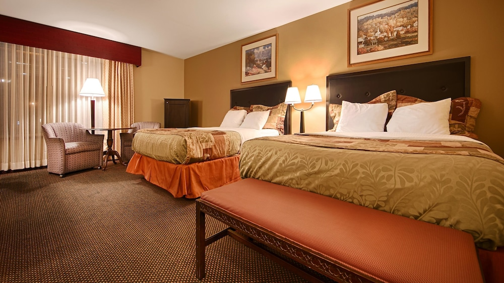 Room, Best Western Plus Gold Country Inn