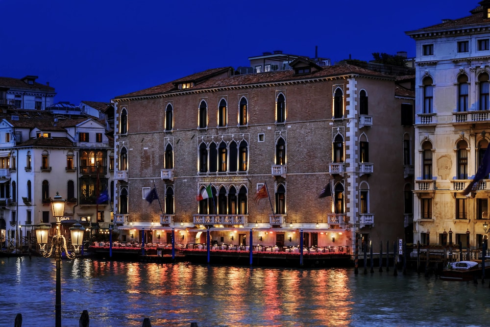 The Gritti Palace A Luxury Collection Hotel Venice In