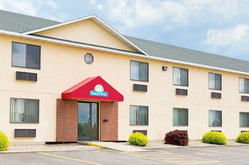 Days Inn by Wyndham Yankton SD