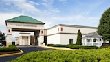 Clarion Inn Frederick Event Center - Frederick Hotels
