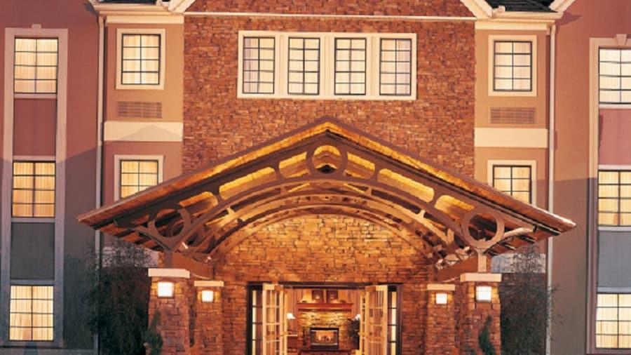 Staybridge Suites Columbus - Worthington, an IHG Hotel