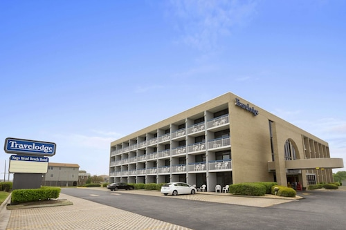Travelodge by Wyndham Outer Banks/Kill Devil Hills