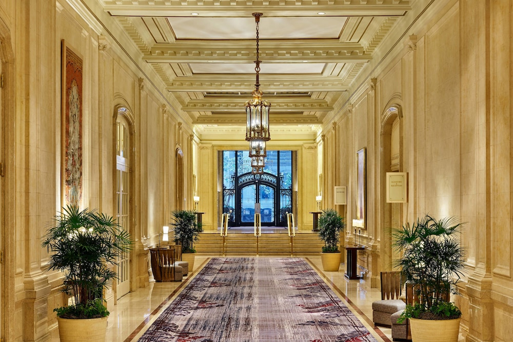 Hallway, Palace Hotel, a Luxury Collection Hotel, San Francisco