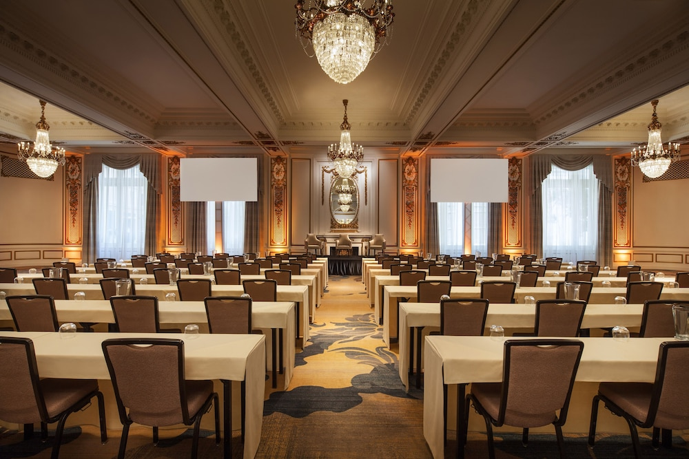 Meeting Facility, Palace Hotel, a Luxury Collection Hotel, San Francisco