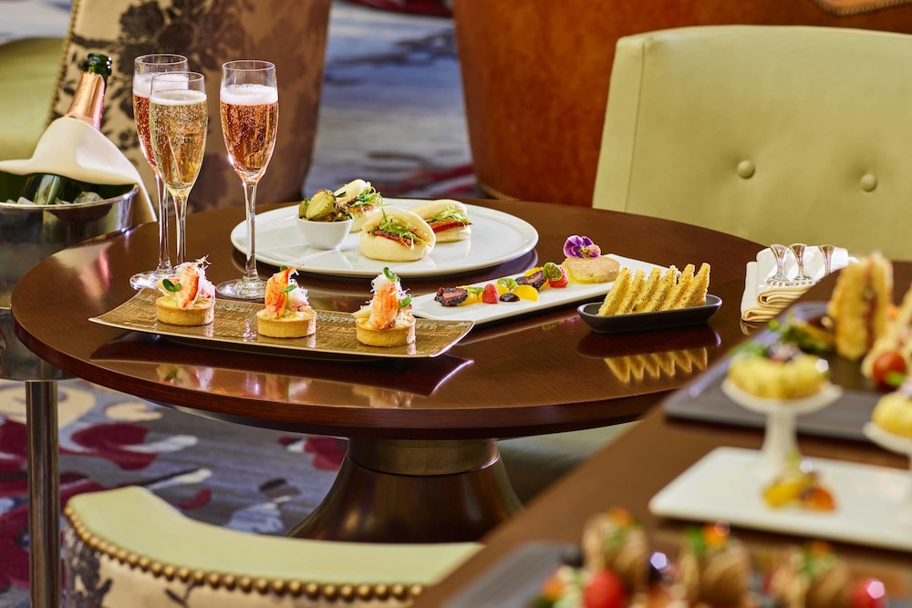 Food and Drink, Palace Hotel, a Luxury Collection Hotel, San Francisco