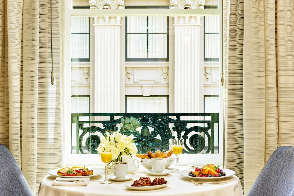 Breakfast Meal, Palace Hotel, a Luxury Collection Hotel, San Francisco