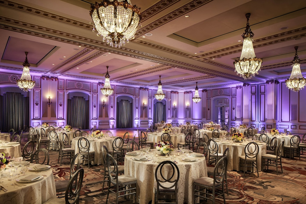Ballroom, Palace Hotel, a Luxury Collection Hotel, San Francisco