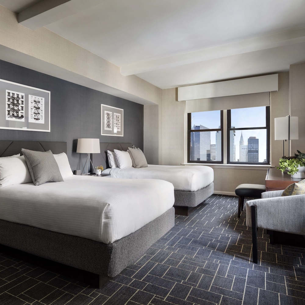 Room, Shelburne Hotel & Suites by Affinia