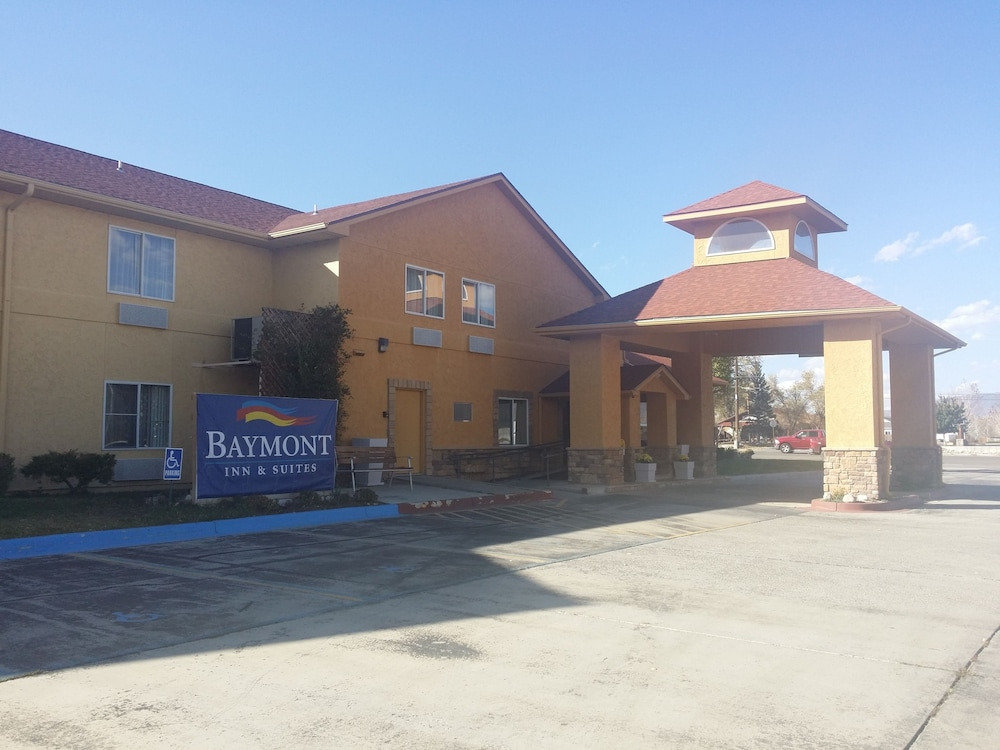 baymont inn suites salida salida co 7400 us highway 50. Black Bedroom Furniture Sets. Home Design Ideas