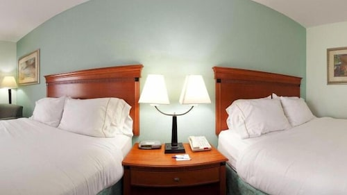 Room, Holiday Inn Express Hotel & Suites Lake Okeechobee