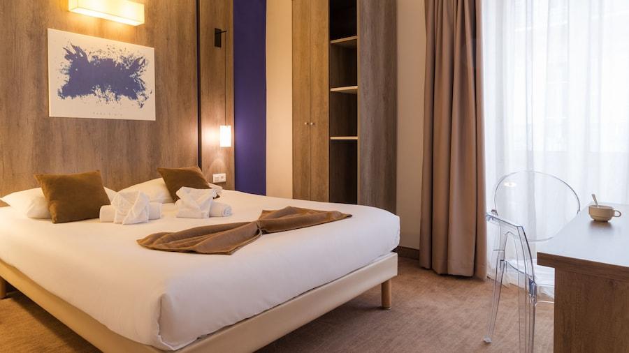 Hôtel Le Seize, Nice