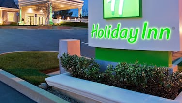 Holiday Inn Redding, an IHG Hotel