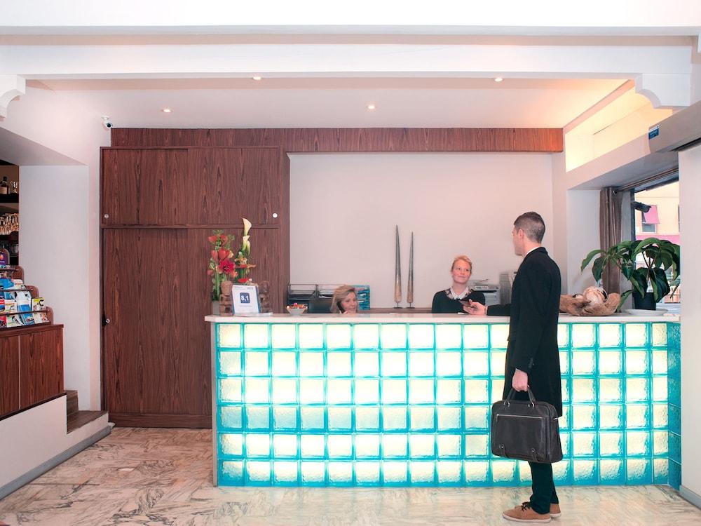 Hôtel Esprit dAzur (Nice, France)  Expediafr