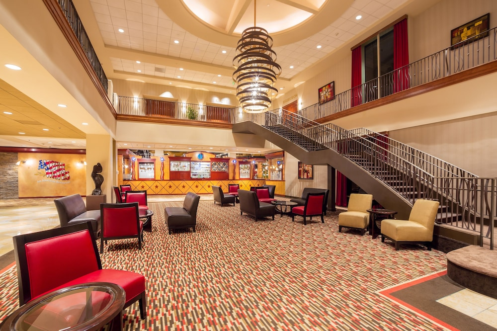 Knott S Berry Farm Hotel 3 5 Out Of 0 Aerial View Featured Image Lobby