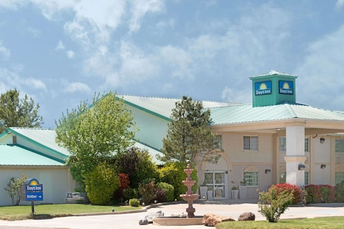 Great Place to stay Days Inn by Wyndham Dalhart near Dalhart