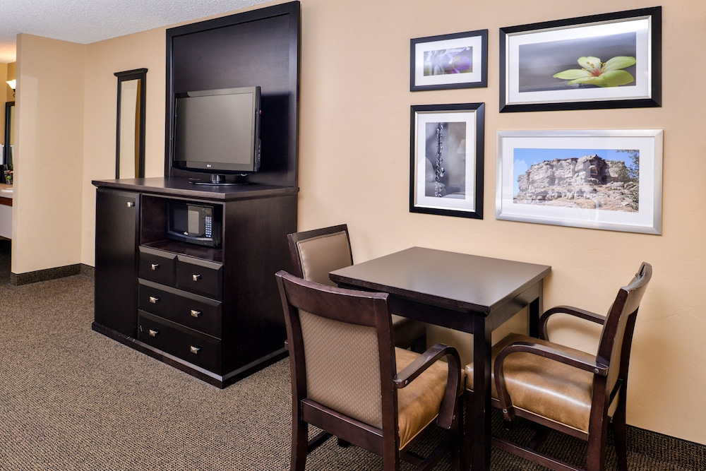 In-Room Dining, Kelly Inn Billings Montana