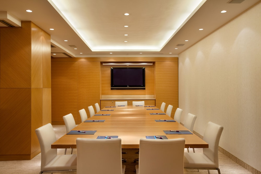 Meeting Facility, Orchid Tel Aviv