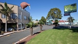 Auckland Airport Kiwi Hotel - Mangere Hotels