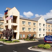 Top 10 Hotels Near Monroe County Courthouse, Bloomington from $67