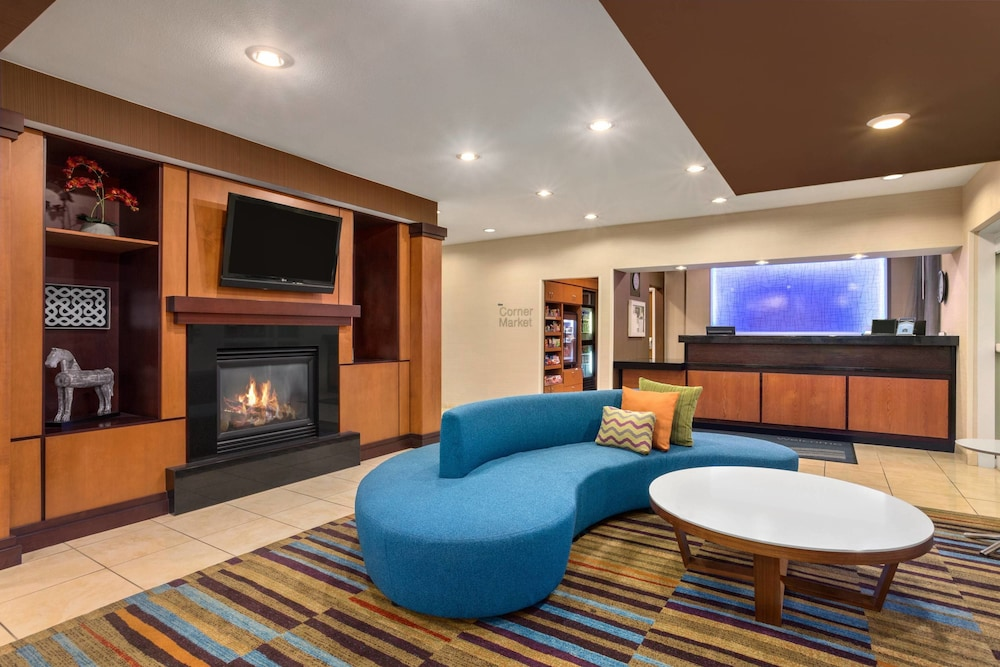 Featured Image, Fairfield Inn & Suites Norman