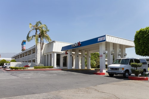 Great Place to stay Motel 6 Claremont CA near Claremont