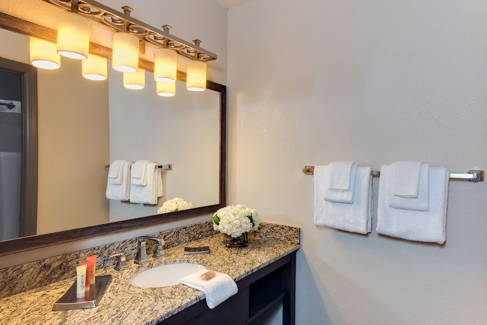 Bathroom, Hotel North Woods, Ascend Hotel Collection