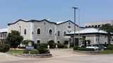 Days Inn & Suites Webster NASA-Clear Lake-Houston - Webster Hotels