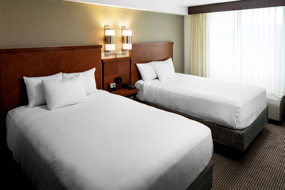 Room, Hyatt Place Atlanta/Alpharetta/North Point Mall