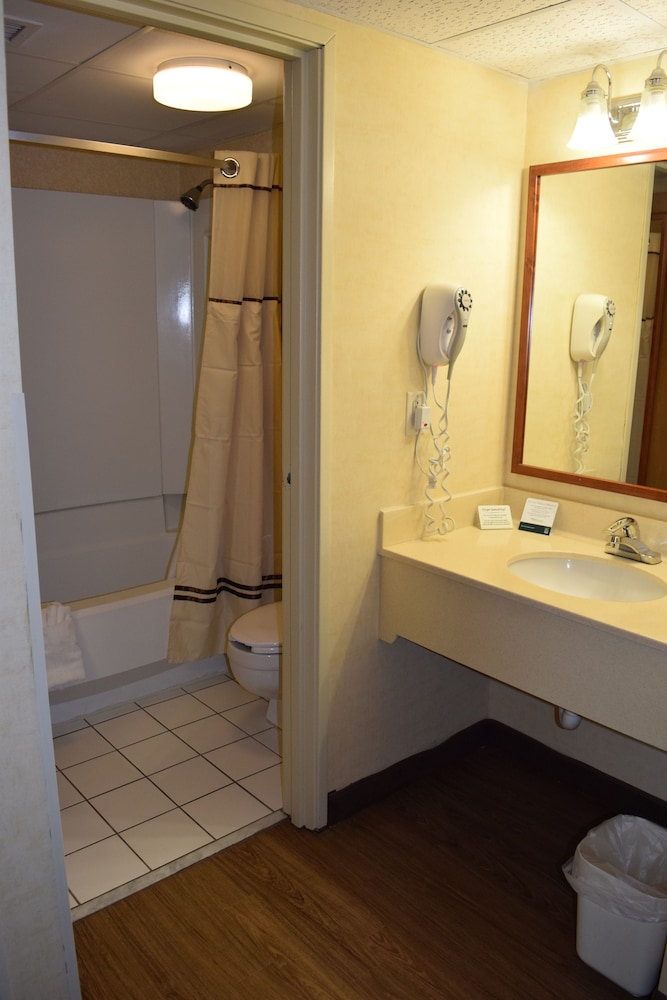 Bathroom, Quality Hotel & Suites At The Falls