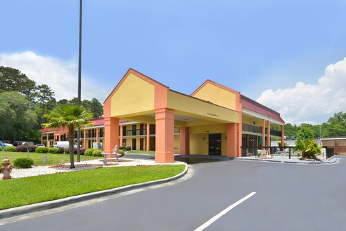 Check Expedia for Availability of Americas Best Value Inn Hinesville