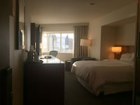 Deluxe Room, 1 Queen Bed, City View