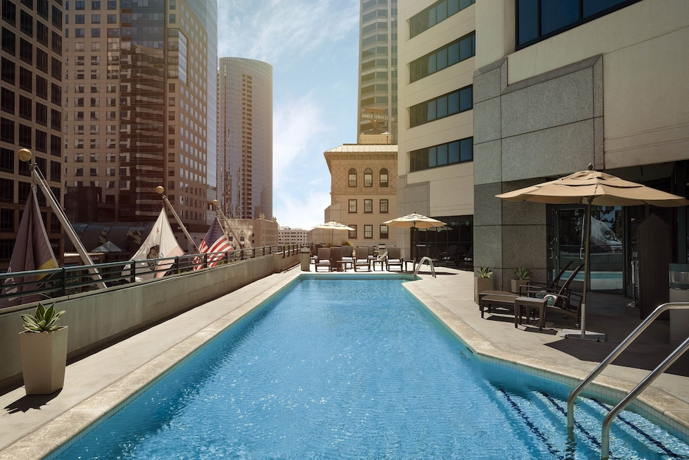 Featured Image, The Westin San Diego Downtown