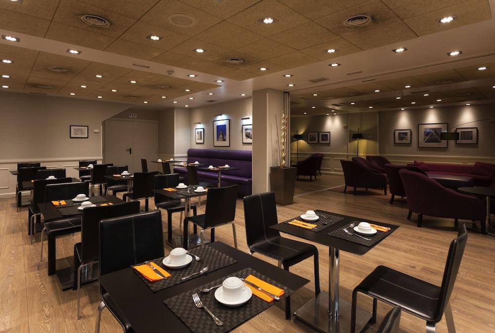 Hotel Cortezo Madrid Reviews