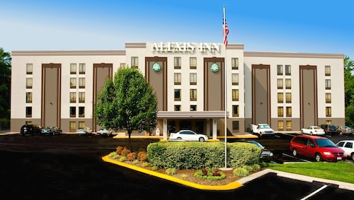 The Alexis Inn & Suites - Nashville Airport