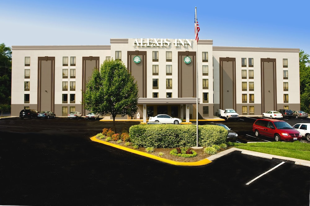 Front of Property, The Alexis Inn & Suites - Nashville Airport