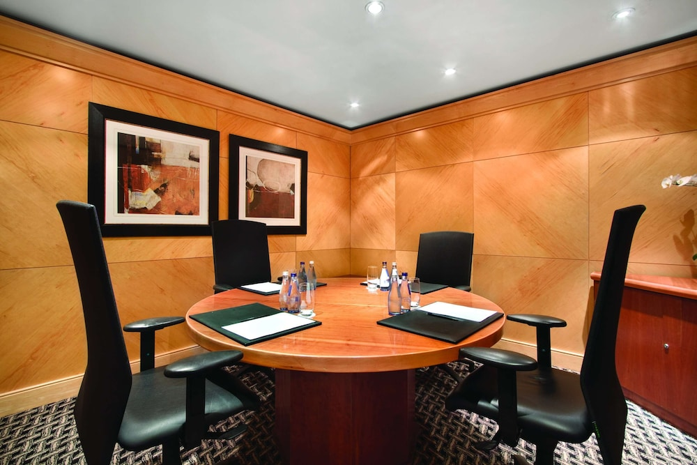 Meeting Facility, Hyatt Regency Johannesburg