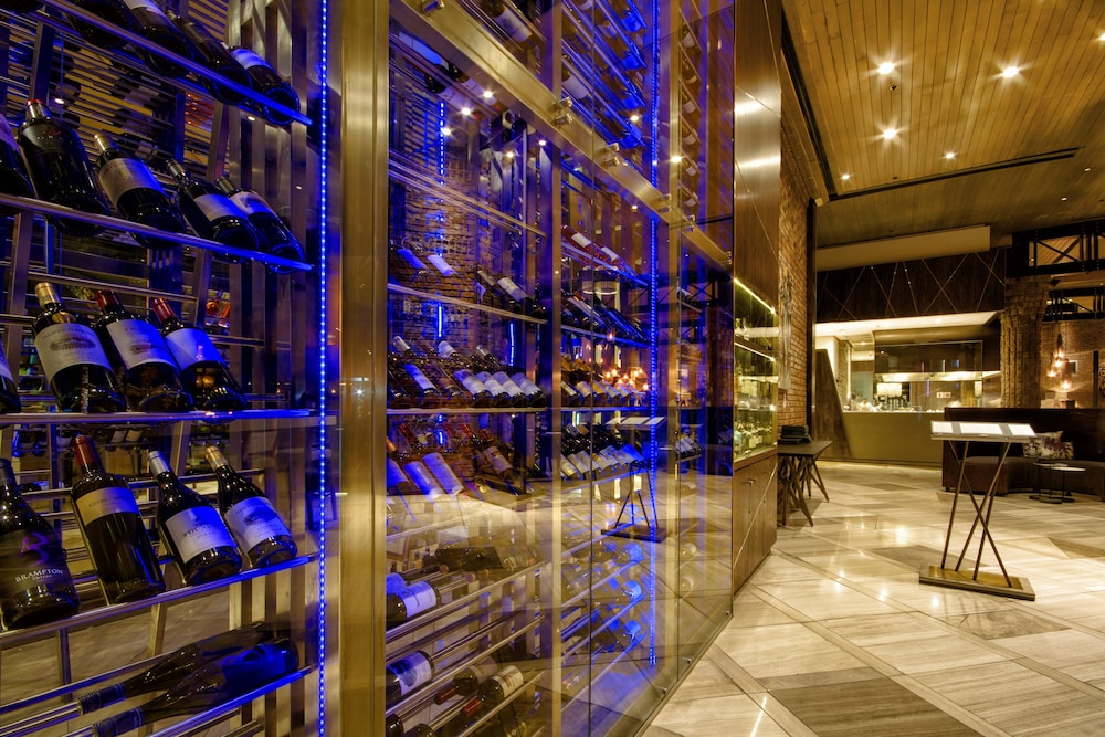 Winery, Hyatt Regency Johannesburg
