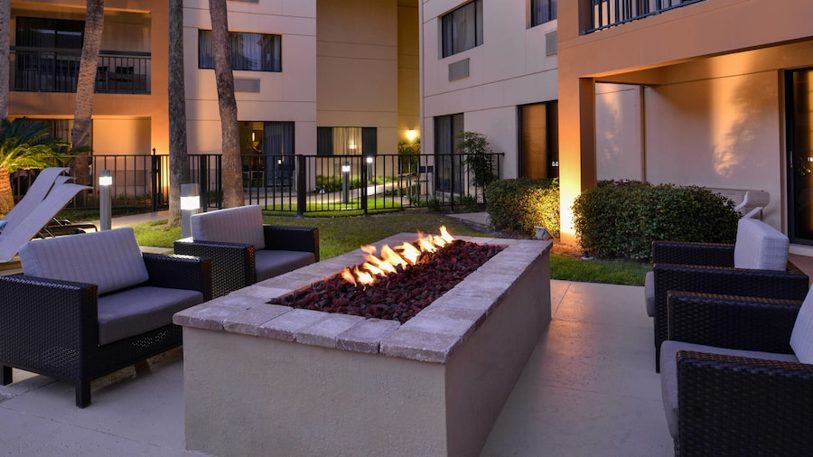 Courtyard Marriott Ocala